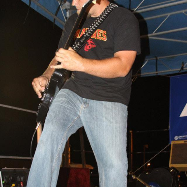 Jon Caraway