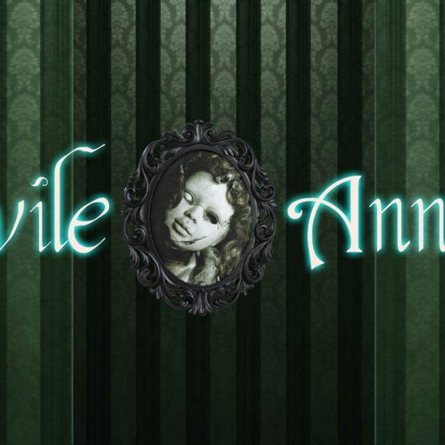 Evile Annie