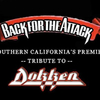 Back For The Attack-A Tribute To Dokken