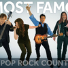 Almost Famous Event Band