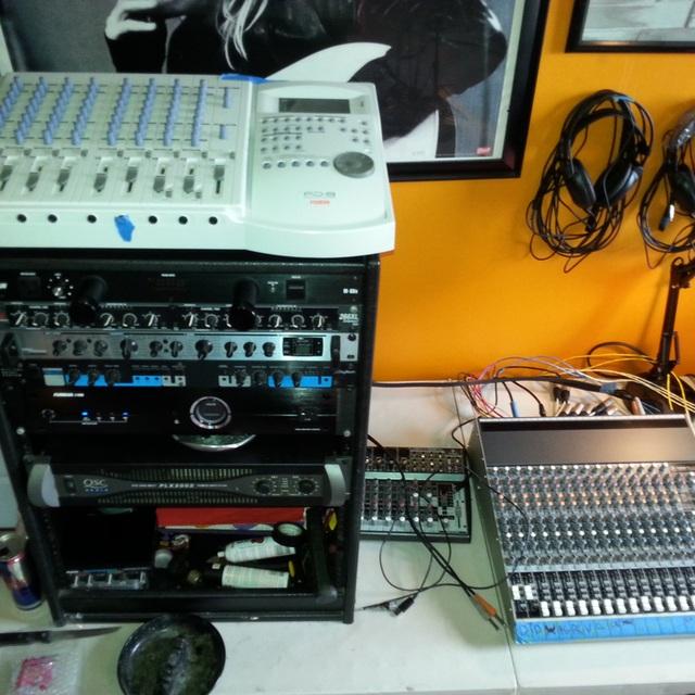 Molaschi Studio and Sound