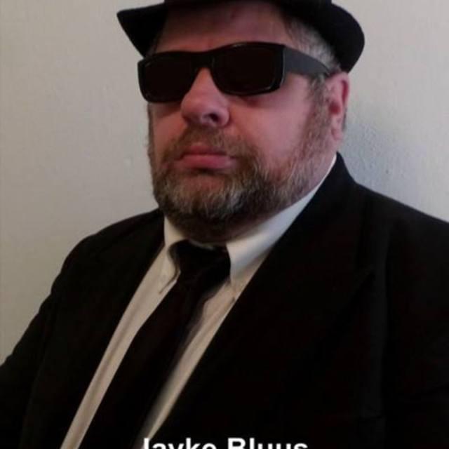 Jayke Bluus