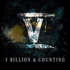 5 Billion and Counting