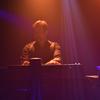 Keyboardist Chris McCoy