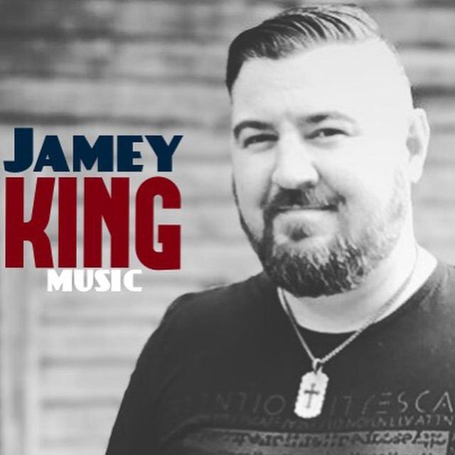 Jamey King and Memphis Belle