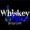 WhiskeyBlue Band