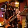 Patrick On Bass