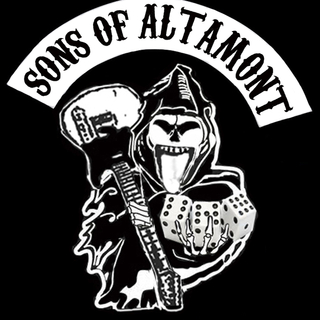 Sons of Altamont