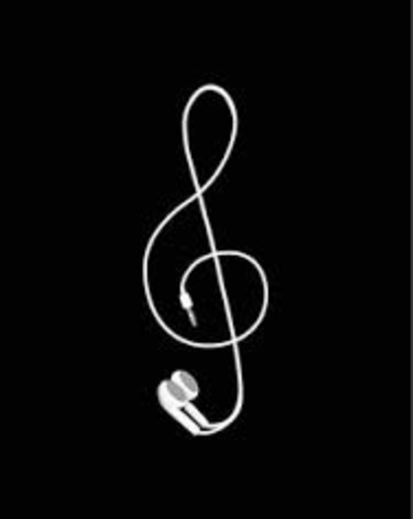 Tumblr Music Notes Cool Drawing Pictures Www Picturesboss Com
