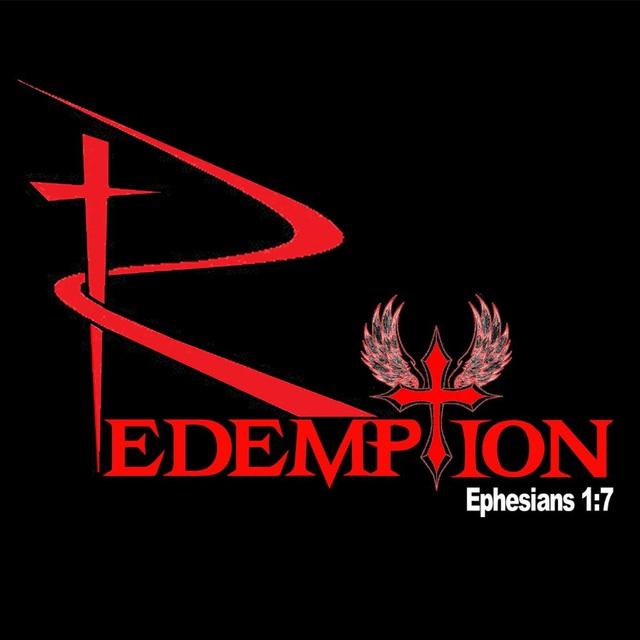 Redemption - Ephesians 1:7