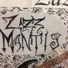 ZAZZ MANTIS