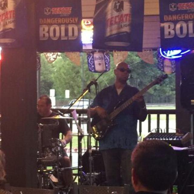 Ground Floor Band