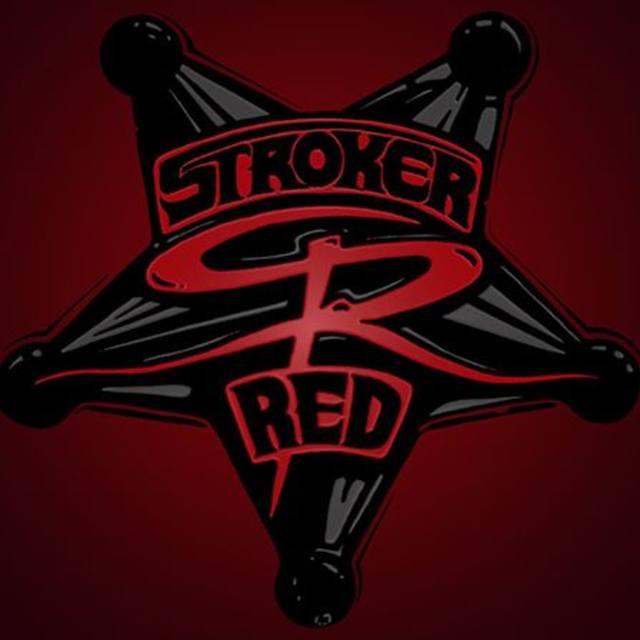 STROKER RED