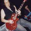 KANE DAILY Lead Slide Guitar Voc