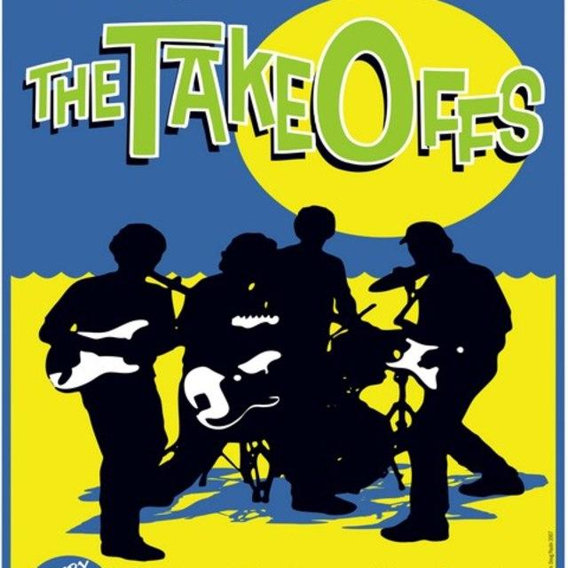 The TakeOffs