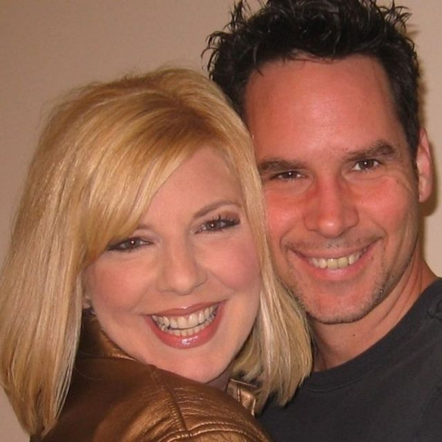 Gary and Julie Tussey