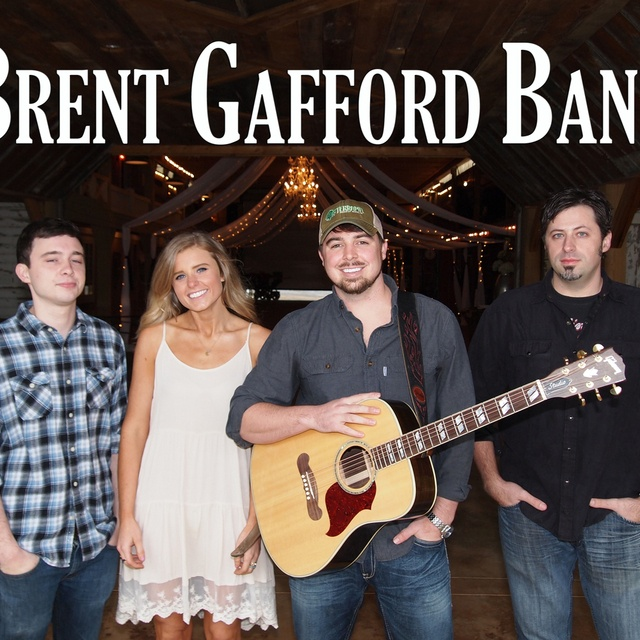 Brent Gafford Band