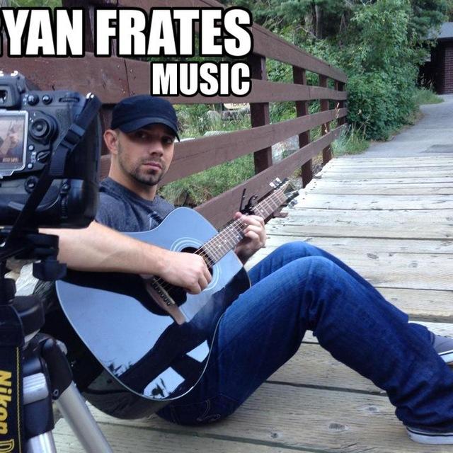 Bryan Frates