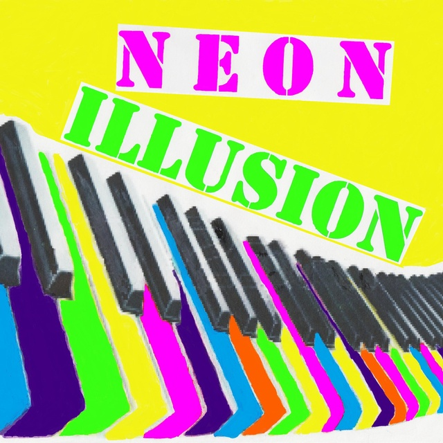 Neon illusion