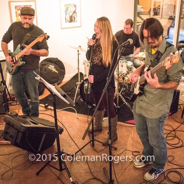 JD and The Lost Souls - Band in Tewksbury MA - BandMix com