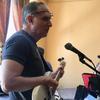 Bass and Vibraphone