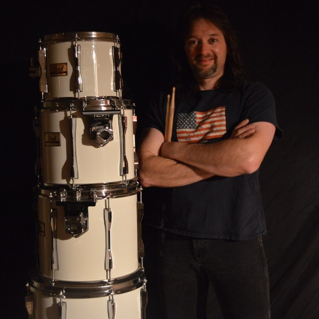 Ted Drums