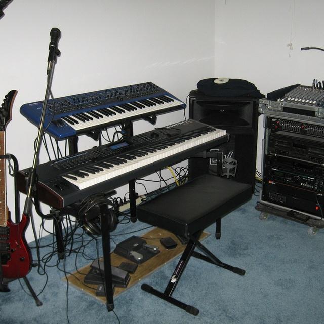KeyboardMagic