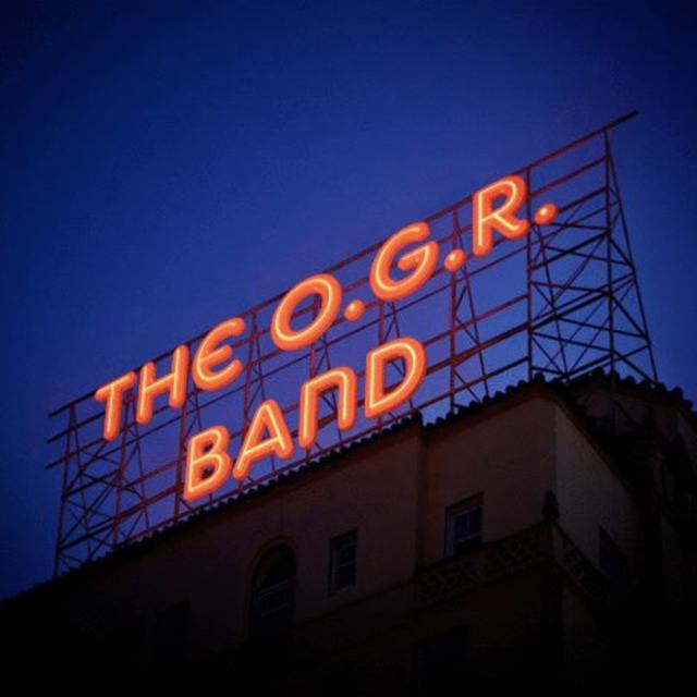 THE OGR BAND
