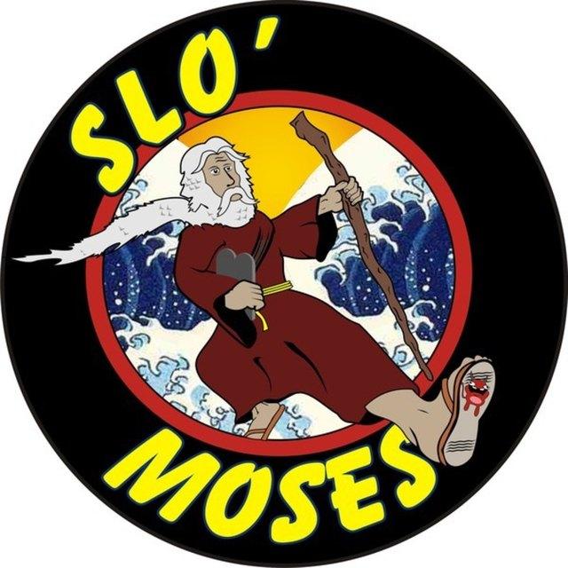 Slo' Moses