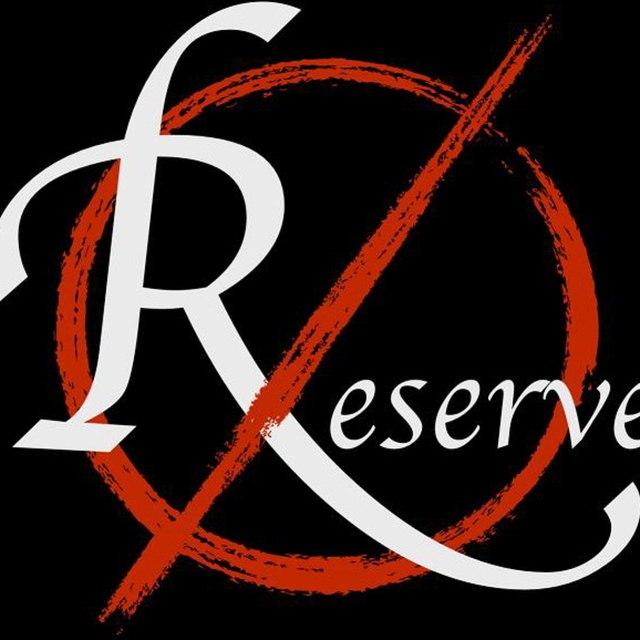 NO RESERVE