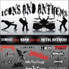 Icons and Anthems