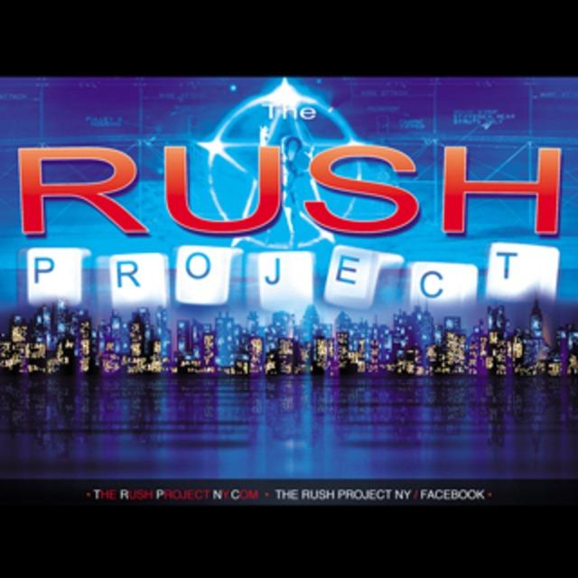 The Rush Project NY