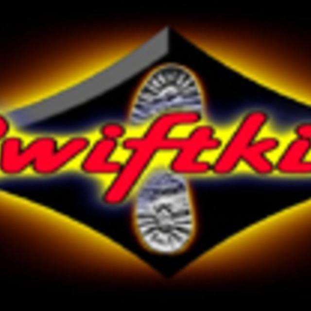Swiftkick