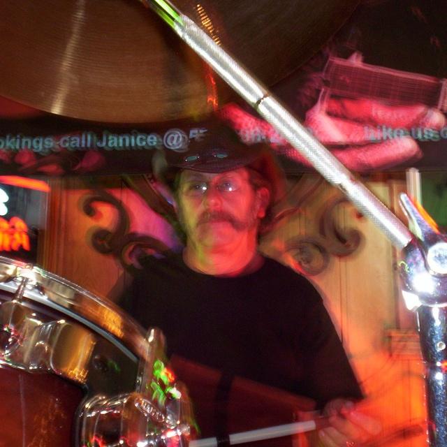 Frank Drummer