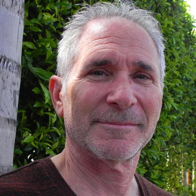 Jeff Baker - SedonaAZ