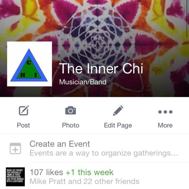 Inner Chi