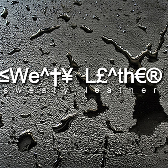 sweatyleatherlarry