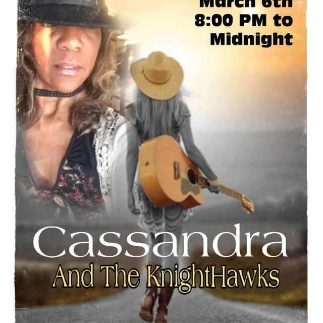 Cassandra And The Knighthawks