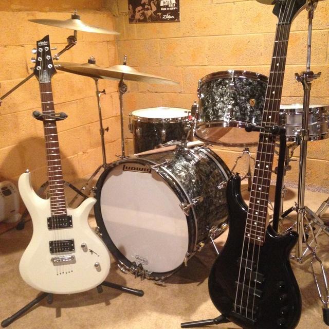 Drummer 72