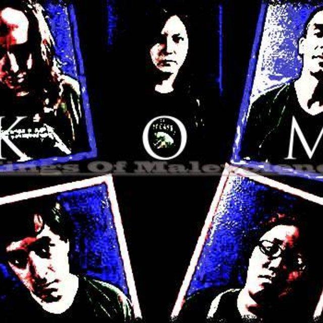 Kings Of Malevolence
