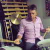 Nucci the Drummer