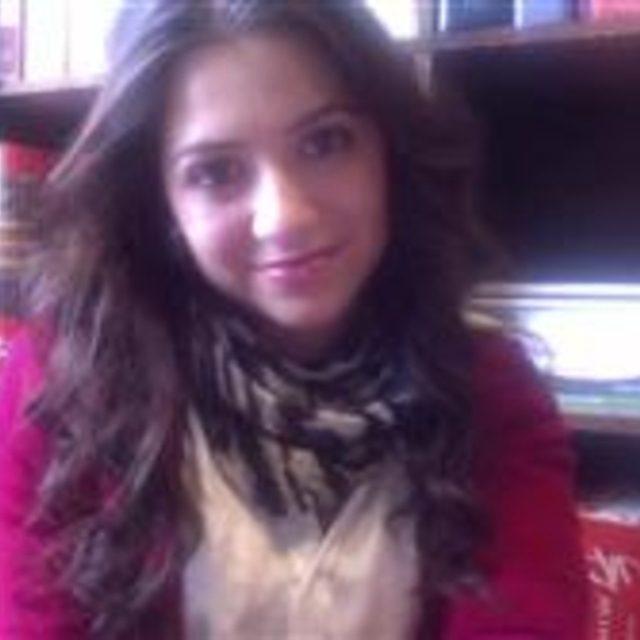 Arianna Gabrielle - Musician in Waterbury CT - BandMix.com d9018282c19