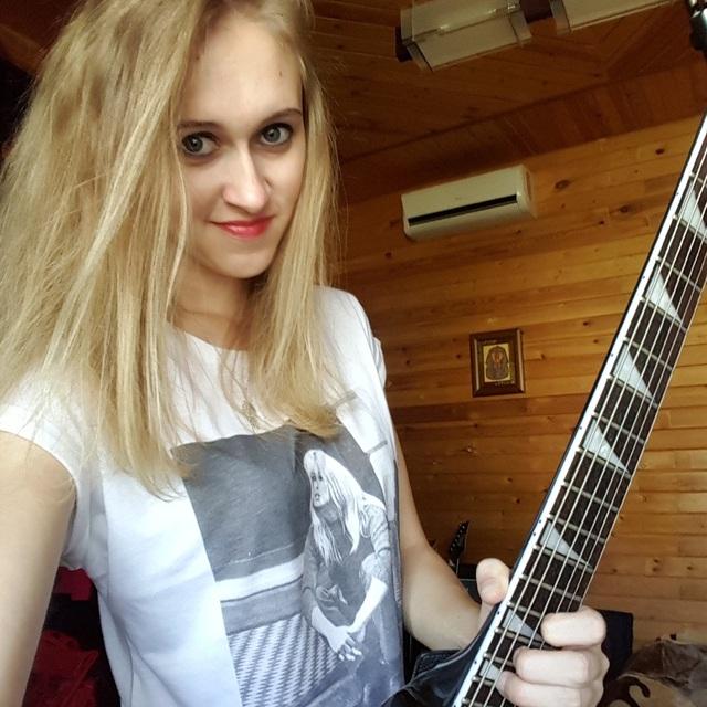 Ilona Yakhnenko
