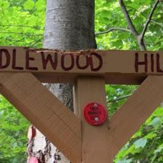 Candlewood Hill