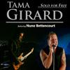 Tama Girard