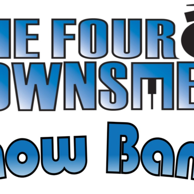 THe Four Townsmen Show Band