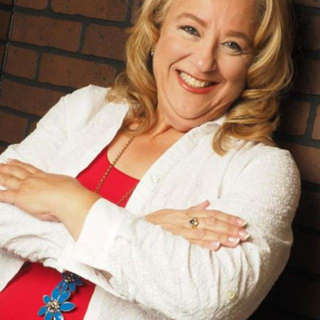 Patti Hughey