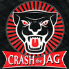 Crash the Jag