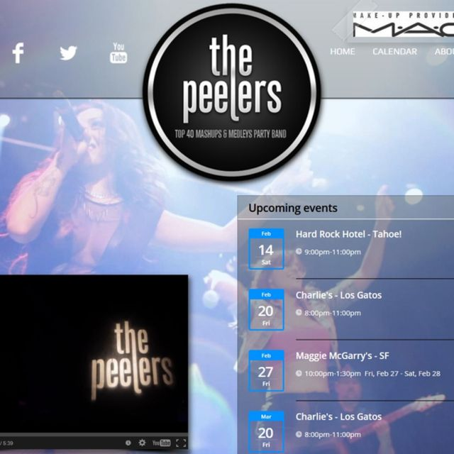 The Peelers Band