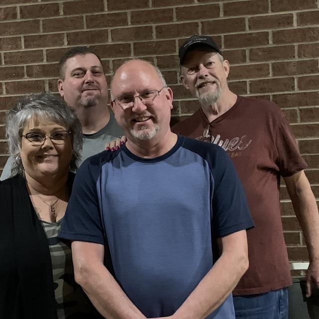 Carolina Freightshakers Band